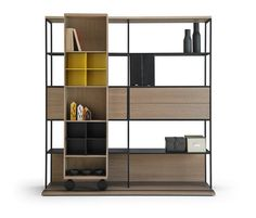 Literatura Open by Punt Mobles | Architonic