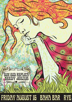 Seedy Jeezus - Mr Frumpy - 2013 ----