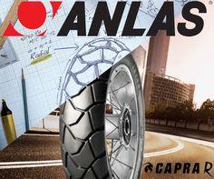 ANLAS | CAPRA R - Pneu de enduro com construção radial totalmente reforçada em poliéster, este pneu tem um piso agressivo projetado para utilização em estrada e fora de estrada. Elevado desempenho em termos de quilometragem e aderência superior em superfícies secas e molhadas. Saiba mais sobre os pneus da ANLAS junto de um agente mais perto de si ou entre em contacto diretamente com a Lusomotos! #lusomotos #anlas #pneus #CapraR #enduro #radial #estrada #foradeestrada #estilodevida…