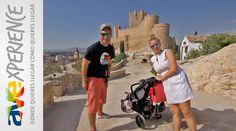 Nos encanta este video de Gosia, Daniela y Adrián en su divertida visita a Villena, muchísimas gracias   ==> Compártelo con tus amigos para que descubran #Villena #TurismoVillena  #avexperience MolaviajarjCiudades AVE