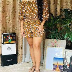 ELLEN BOUTIQUE (@romper_ellen) • Instagram photos and videos Dress Collection, Cover Up, Short Sleeve Dresses, Rompers, Boutique, Photo And Video, Videos, Photos, Instagram
