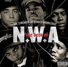 The Best Of N.W.A: The Strength Of Street Knowledge [Explicit ... - Subscription sites are not the best place to show off a full #genealogy tree, look at what we can offer