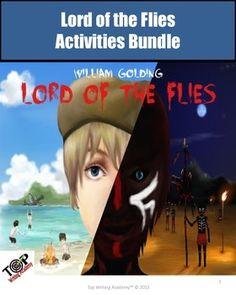 Help me!!!!!!! Lord of the flies homework!!!!!!!!?