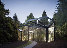 Buehrer Wuest Greenhouse