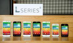 #Android LG presenta la 3era generacion de su linea L, 3 moviles que se las traen. - http://droidnews.org/?p=2233