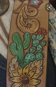 Leather Tooling Patterns, Tattoos, Belts, Tatuajes, Tattoo, Tattos, Tattoo Designs