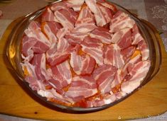 Kefir, Pork, Meat, Kale Stir Fry, Pork Chops