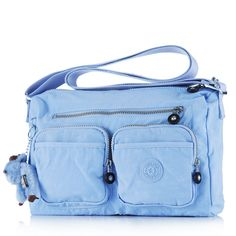 Kipling Gaelle Medium Shoulder Crossbody Bag order online at QVCUK.com