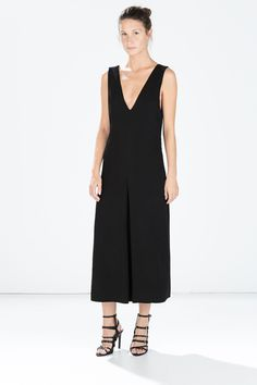 Zara's Latest Collection Is All We Need This Fall #refinery29  http://www.refinery29.com/best-zara-clothes-fall-2014#slide12