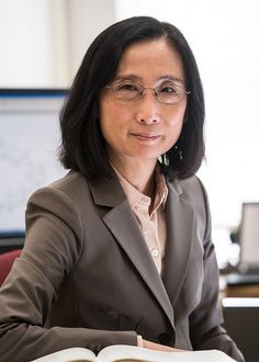 "Chemist Lin Chen is recognized internationally for her ground-breaking contributions in the excited-state structural studies using X-ray transient absorption spectroscopy. She was honored in 2012 as a fellow of the American Association for the Advancement of Science for her ""contributions to understanding structural dynamics of molecular excited states with special emphasis on problems related to renewable energy."""
