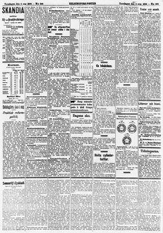 04.08.1904 Helsingfors-Posten no 208 - Sanomalehdet - Digitoidut aineistot - Kansalliskirjasto