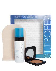 St. Tropez The Ultimate Self Tan Kit SAVE 46%