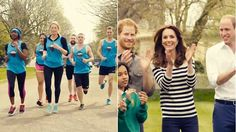 The Duke and Duchess of Cambridge and Prince Harry spearhead a new campaign called Heads Together in partnership with inspiring charities to end stigma around mental health.
