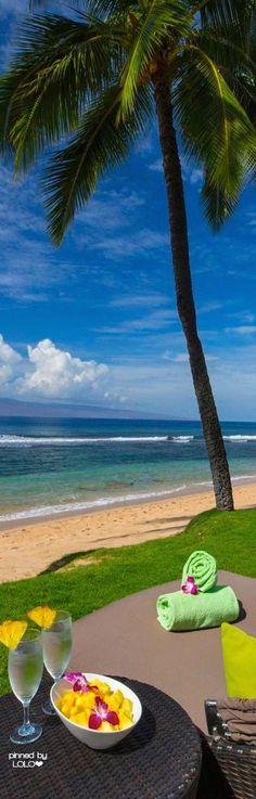 Hyatt Regency Maui Resort and Spa...Hawaii | LOLO❤︎