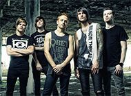Bless The Fall is going to Vans Warped Tour 2015!! cant wait! July 6 in Jacksonville, FL.