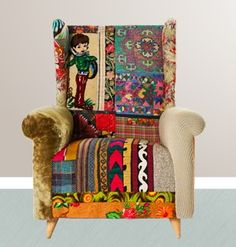 Bohemian Inspired Design | ... designed and eclectic in style their work is just exquisite