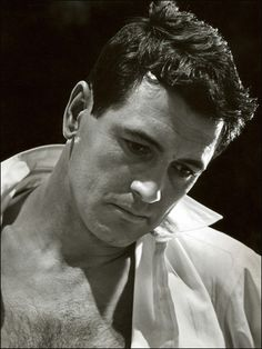 This was my dream man....I loved him to the end.  He was a beautiful person to my 11 year old eyes.