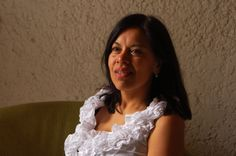 Nuria, creadora plástica.