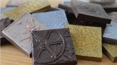 Lehrmitt Design Studios: 3D chocolate printing 'too slow' but 3D-printed molds the future