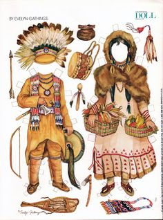 Early Northeastern Indians