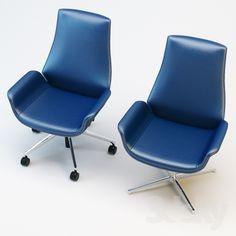 3d models: Office furniture - Kastel - Kreteria