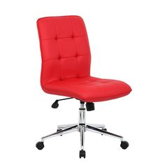 Found it at Wayfair - Wall Street Mid-Back Task Chair