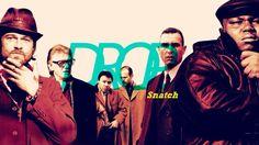Snatch - DROP