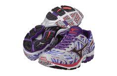 Mizuno Women's Wave Elixir 7 Running Shoes
