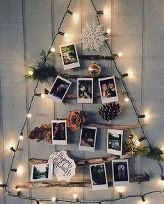 Imagen de christmas, light, and photo
