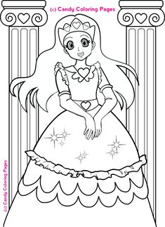 coloring pages free princess coloring pages coloring pages for coloring