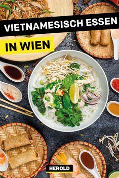 Pho, Restaurant Bar, Lokal, Vienna, Restaurants, Ethnic Recipes, Vietnamese Cuisine, Kaiserschmarrn, Coffeehouse