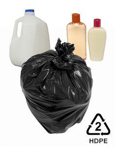 Plastic Recycling Symbol 2