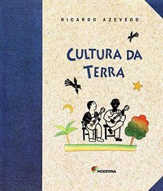 Livro Cultura Da Terra – Azevedo, Ricardo – ISBN: 8516057305