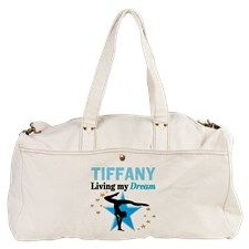 GYMNAST GIRL Duffel Bag Personalized Gymnastics bags and tote to motivate your fabulous Gymnast. http://www.cafepress.com/sportsstar/10114301 #Gymnastics #Gymnast #WomensGymnastics #Gymnastgift #Lovegymnastics #PersonalizedGymnast