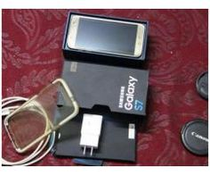Samsung Galaxy S7 with All Accessories Original Charger Sale In Rawalpindi