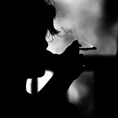 Interlude - Stunning Collection of Smoking Portraits