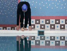 Helena Saboori is Swimmer & Head of Women's Swimming Committee of Afghanistan.