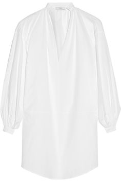 TOME | Cotton tunic | NET-A-PORTER.COM