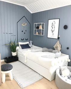 Nursery Inspiration, Design Inspiration, Baby Room Decor, Bunk Beds, Man Cave, Kids Room, Toddler Bed, Interior Design, House