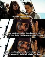 Pirates Of The Caribbean Quotes Inspiration Pirates Of The Caribbean Quotes  Google Search  Pirates Of The