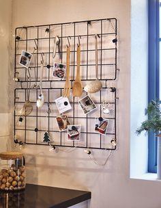 BARSÖ klimplantrek | IKEA IKEAnl IKEAnederland accessoires decoratie keuken koken eten bestek handig praktisch zwart inspiratie