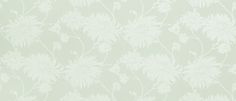 Kimono Eau De Nil Floral Wallpaper at Laura Ashley
