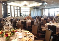Reception at Stockton Golf & Country Club.