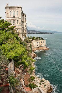 Monaco - Oceanarium  CLICK THE PIC and Learn how you can EARN MONEY while still having fun on Pinterest  http://travideos.es/france/paris/top-videos/monaco_hermosos_paisajes_hoteles_alojamiento_vela/tVCdZxxpGfk