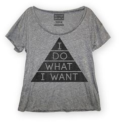 I always say this to my husband and he always smiles. I might have to get it!