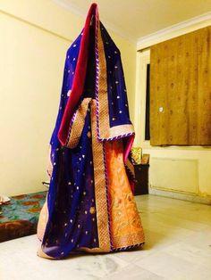 Gota Patti Lehenga, Visit India, Beautiful Moments, That Look, Sari, Bride, Elegant, Fashion, Saree
