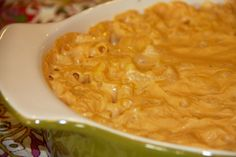 Macaroni and Cheeze Diary and gluten free