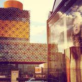 Photo Birmingham Uk, Louvre, Earth, Building, Golden Ring, Travel, Beautiful, Viajes, Buildings