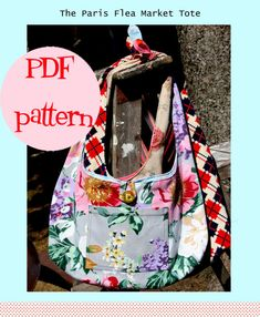 diy bag patterns - Google Search Sewing Tutorials, Sewing Ideas, Sewing Crafts, Sewing Terms, Sewing Basics, Serger Projects, Sewing Projects, Diy Bags Patterns, Sewing Patterns