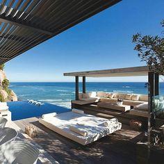 Villa Victoria 73. Clifton, Cape Town @_saota